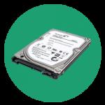 Laptop Hard Disk
